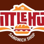 The Little Hut Logo