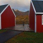 Photo of Nyvagar Rorbuhotel