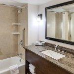Bathroom Vanity Tub