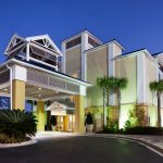 Holiday Inn Express Charleston Foto