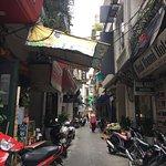 Foto La Beaute De Hanoi Hotel