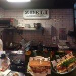 Photo of Z Deli