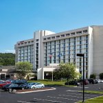 Westchester Marriott Foto