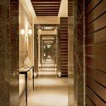 Iridium Spa - Corridor