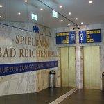 Spielbank Bad Reichenhall Foto