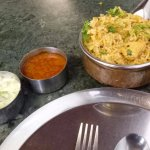 The Chicken Biryani ($5) was decent though I expected more flavour as I asked for it to be spicy