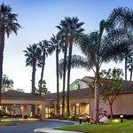 Foto di Courtyard Huntington Beach Fountain Valley