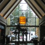 Photo de Fairmont Chateau Whistler Resort