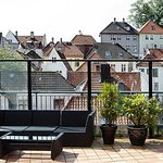 Фотография Comfort Hotel Holberg