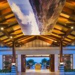 Foto de Le Meridien Shimei Bay Beach Resort & Spa