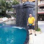 Foto di Chanalai Flora Resort