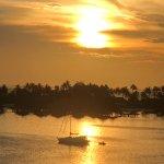 索菲特波拉波拉私人島嶼酒店照片