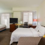Residence Inn Chattanooga Downtown Foto