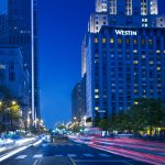 Photo of The Westin Michigan Avenue Chicago