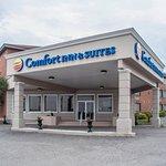 Foto de Comfort Inn & Suites - Barrie/Essa Road