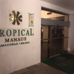 Tropical Manaus Ecoresort Foto
