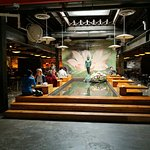 Foto de SEA thai restaurant and bistro
