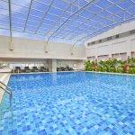 Sheraton Chengdu Lido Hotel Foto