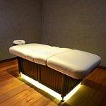 Explore Spa - Treatment room