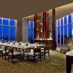 ''El Rosedal'' Private in ''Casa de las Rosas'' Restaurant