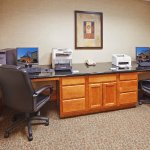 Photo of Holiday Inn Express Suites Lawton Fort Sill