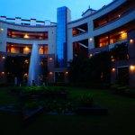 Foto di Hotel Malligi