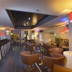 Our musical Bar du Plaza
