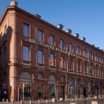 Photo of Crowne Plaza Toulouse