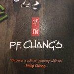 Foto de P F Chang