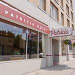 Photo de Patricia Hotel