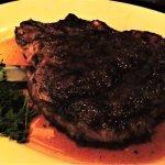 Steak to die for