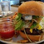 Foto de Street Burger