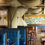 Keating's River Grill at Hilton Philadelphia at Penn's Landing