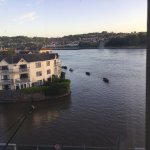 Foto di Waterford Marina Hotel