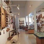 Museo Arqueológico - Etnológico Gratiniano Baches