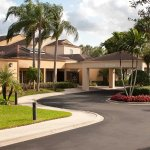Courtyard Fort Myers Cape Coral Foto