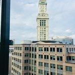 Hilton Boston Downtown / Faneuil Hall Foto
