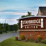 Foto de Staybridge Suites Akron-Stow-Cuyahoga Falls