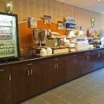 Photo of Holiday Inn Express Jackson/Pearl International Airport