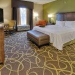 Hampton Inn & Suites Rochester / Henrietta Foto