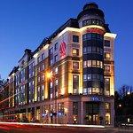 Photo of London Marriott Hotel Maida Vale