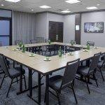 Ivy Meeting Room - Square Setup