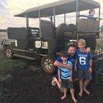 Photo de Pilanesberg Private Lodge