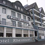 Hotel Gasthaus Rheinlust Foto