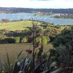 Te Whau Lodge Foto