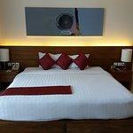 Photo de Taksu Sanur Hotel