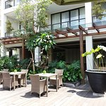 Photo of Taksu Sanur Hotel