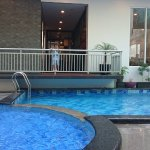 Billede af Hotel Permata Bogor
