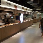 Foto de The Fifth Food Avenue, MBK
