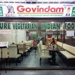 Govindam Front View